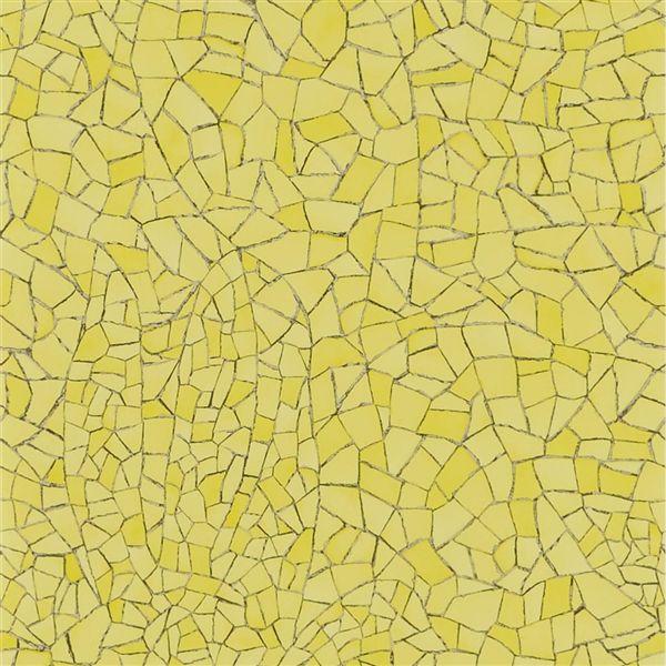 Papel pintado formas mosaicos geom tricas christian - Papel pintado mosaico ...